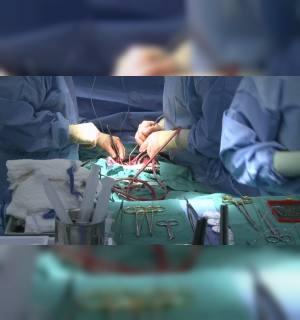 Anevrizma Ameliyatı
