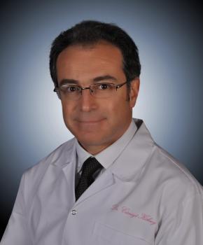 prof. dr. cüneyt köksoy